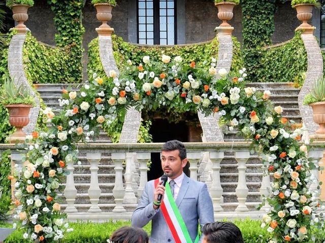 Il matrimonio di Giosuè  e Celeste a San Pancrazio Salentino, Brindisi 25