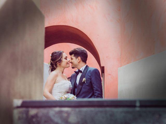 Le nozze di Susy e Raffaele