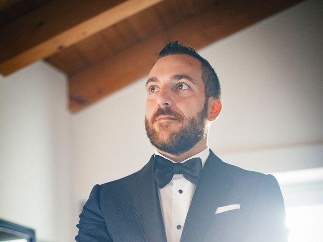 Il matrimonio di Stefano e Serena a Polpenazze del Garda, Brescia 5