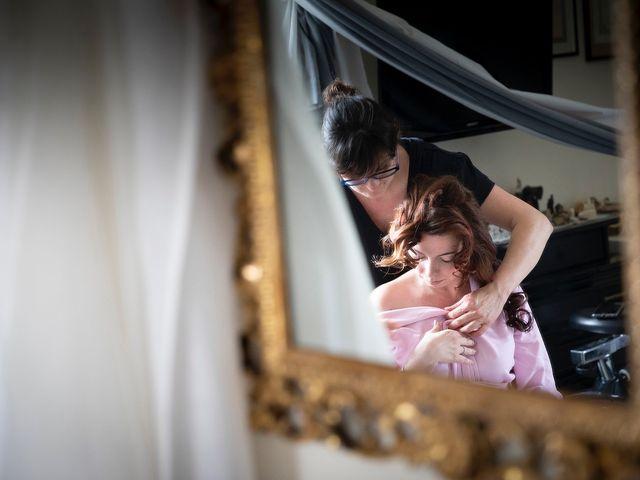 Il matrimonio di Stefano e Serena a Polpenazze del Garda, Brescia 6