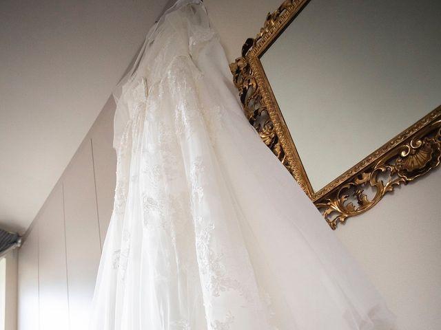 Il matrimonio di Stefano e Serena a Polpenazze del Garda, Brescia 8