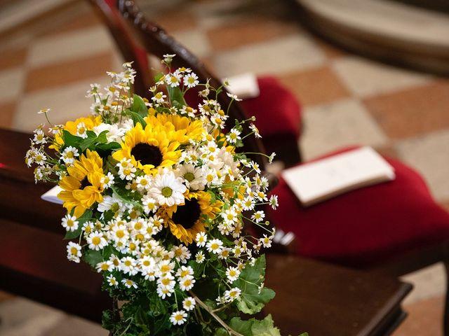 Il matrimonio di Stefano e Serena a Polpenazze del Garda, Brescia 20