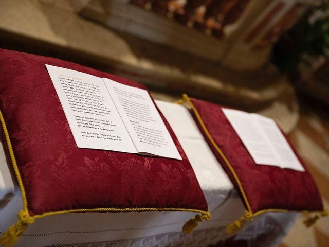 Il matrimonio di Stefano e Serena a Polpenazze del Garda, Brescia 21