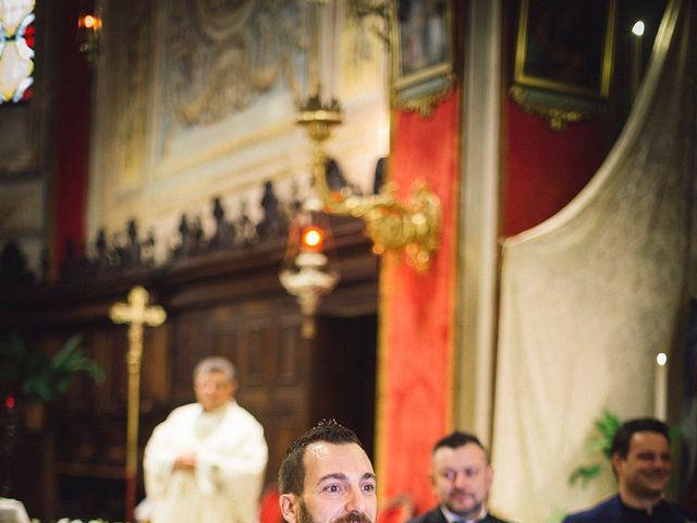 Il matrimonio di Stefano e Serena a Polpenazze del Garda, Brescia 29