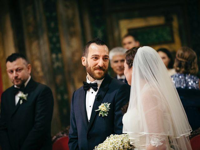 Il matrimonio di Stefano e Serena a Polpenazze del Garda, Brescia 31