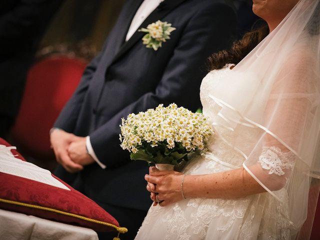 Il matrimonio di Stefano e Serena a Polpenazze del Garda, Brescia 32