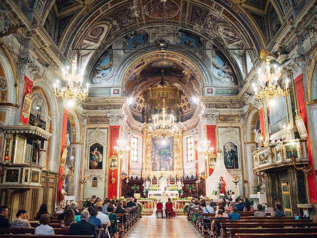 Il matrimonio di Stefano e Serena a Polpenazze del Garda, Brescia 33