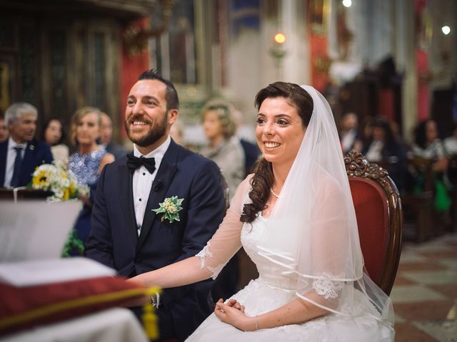 Il matrimonio di Stefano e Serena a Polpenazze del Garda, Brescia 34