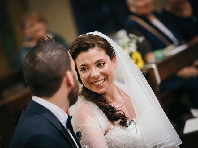 Il matrimonio di Stefano e Serena a Polpenazze del Garda, Brescia 35
