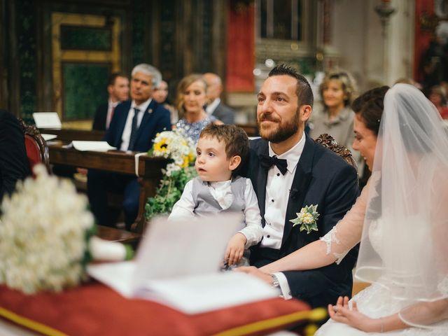 Il matrimonio di Stefano e Serena a Polpenazze del Garda, Brescia 36