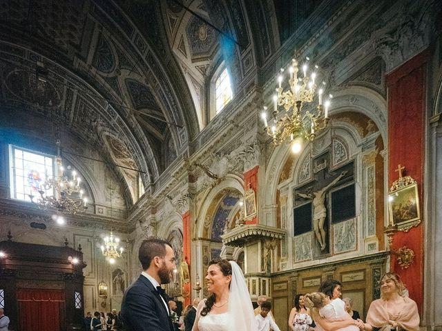 Il matrimonio di Stefano e Serena a Polpenazze del Garda, Brescia 37