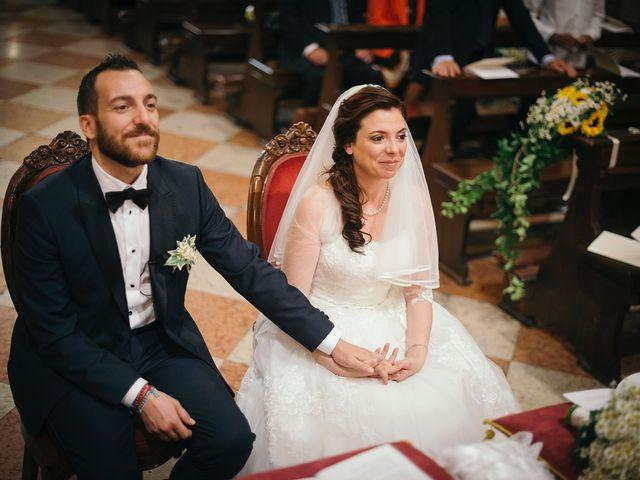 Il matrimonio di Stefano e Serena a Polpenazze del Garda, Brescia 38
