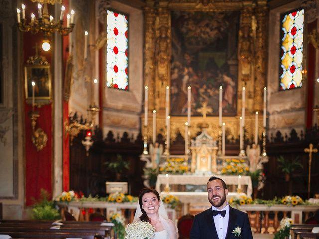 Il matrimonio di Stefano e Serena a Polpenazze del Garda, Brescia 41