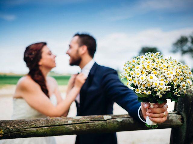 Il matrimonio di Stefano e Serena a Polpenazze del Garda, Brescia 59