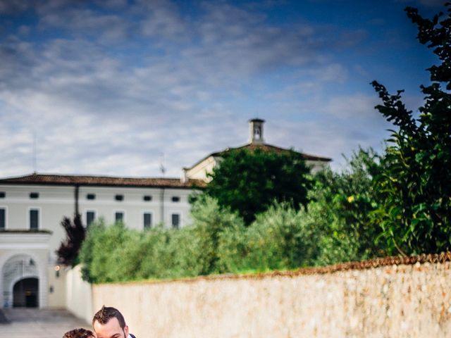 Il matrimonio di Stefano e Serena a Polpenazze del Garda, Brescia 61