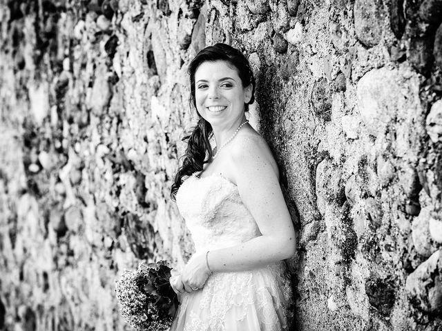 Il matrimonio di Stefano e Serena a Polpenazze del Garda, Brescia 63