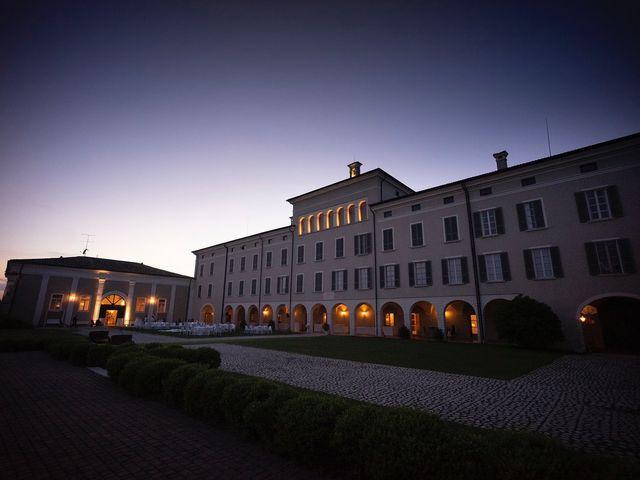 Il matrimonio di Stefano e Serena a Polpenazze del Garda, Brescia 69