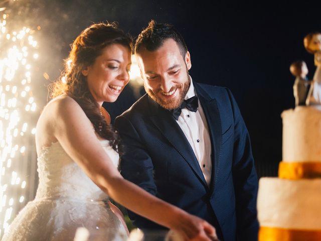 Il matrimonio di Stefano e Serena a Polpenazze del Garda, Brescia 71