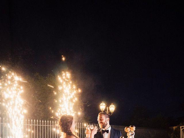 Il matrimonio di Stefano e Serena a Polpenazze del Garda, Brescia 72