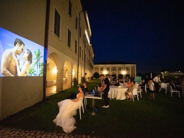 Il matrimonio di Stefano e Serena a Polpenazze del Garda, Brescia 75