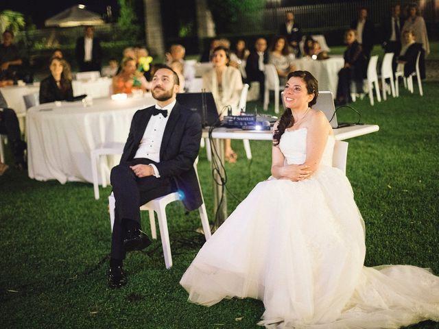 Il matrimonio di Stefano e Serena a Polpenazze del Garda, Brescia 76