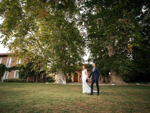 Il matrimonio di Ilario e Roberta a Cavour, Torino 5