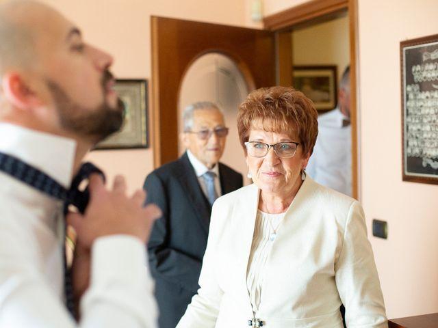 Il matrimonio di Ilario e Roberta a Cavour, Torino 9
