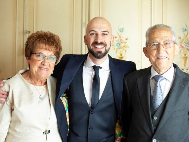 Il matrimonio di Ilario e Roberta a Cavour, Torino 10