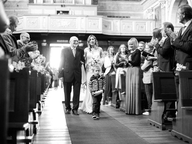 Il matrimonio di Ilario e Roberta a Cavour, Torino 13