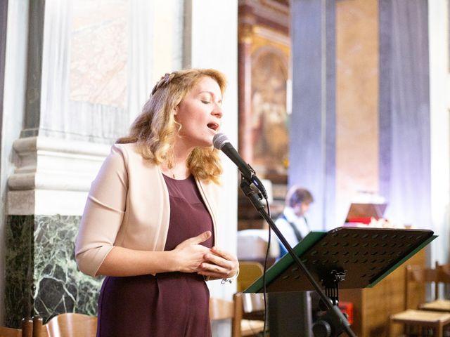 Il matrimonio di Ilario e Roberta a Cavour, Torino 14