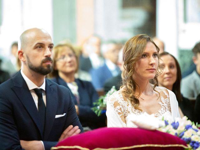 Il matrimonio di Ilario e Roberta a Cavour, Torino 15