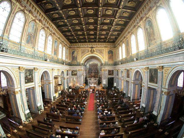 Il matrimonio di Ilario e Roberta a Cavour, Torino 16