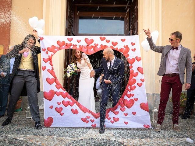 Il matrimonio di Ilario e Roberta a Cavour, Torino 17