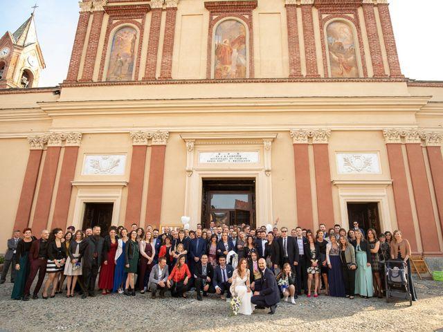 Il matrimonio di Ilario e Roberta a Cavour, Torino 18