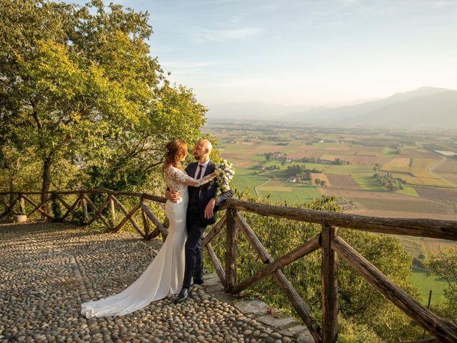 Il matrimonio di Ilario e Roberta a Cavour, Torino 21