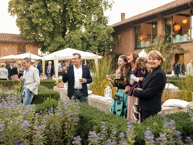 Il matrimonio di Ilario e Roberta a Cavour, Torino 23