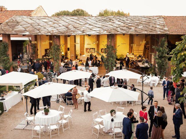 Il matrimonio di Ilario e Roberta a Cavour, Torino 24