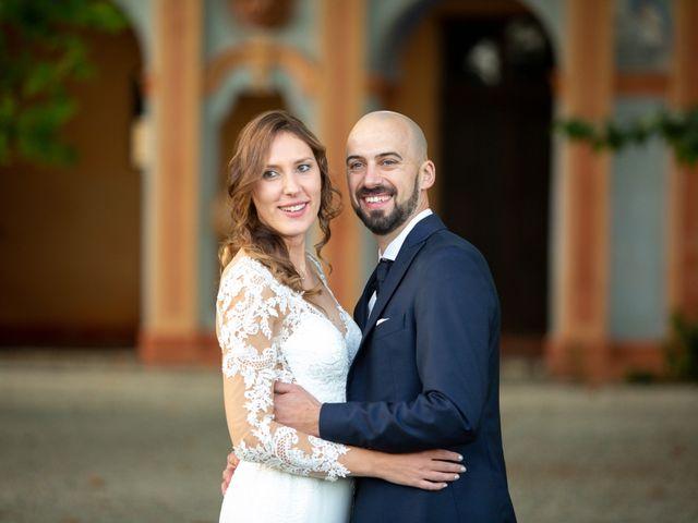 Il matrimonio di Ilario e Roberta a Cavour, Torino 25