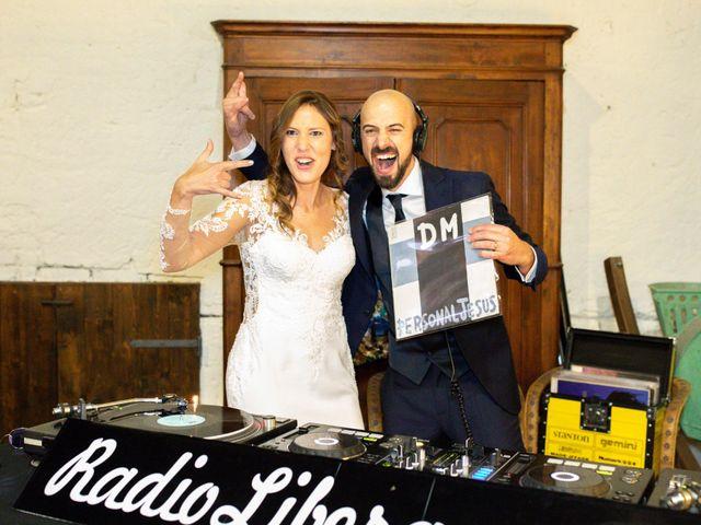 Il matrimonio di Ilario e Roberta a Cavour, Torino 27