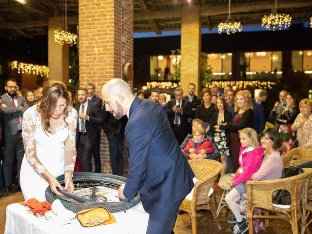 Il matrimonio di Ilario e Roberta a Cavour, Torino 30