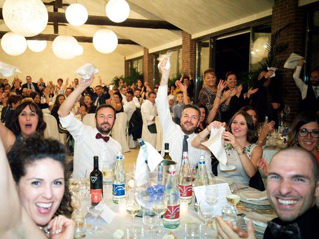 Il matrimonio di Ilario e Roberta a Cavour, Torino 32