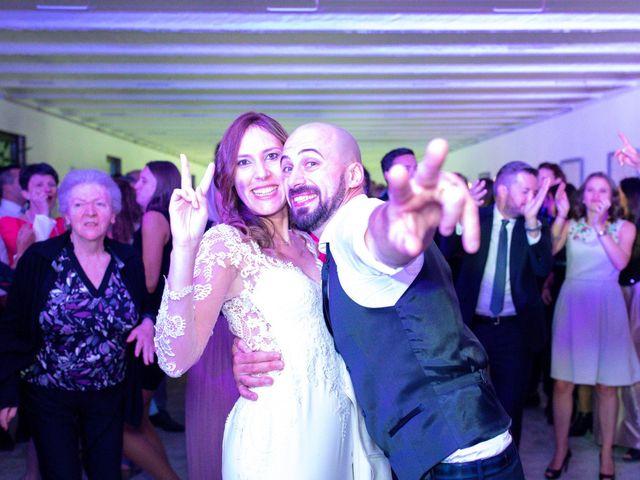 Il matrimonio di Ilario e Roberta a Cavour, Torino 33