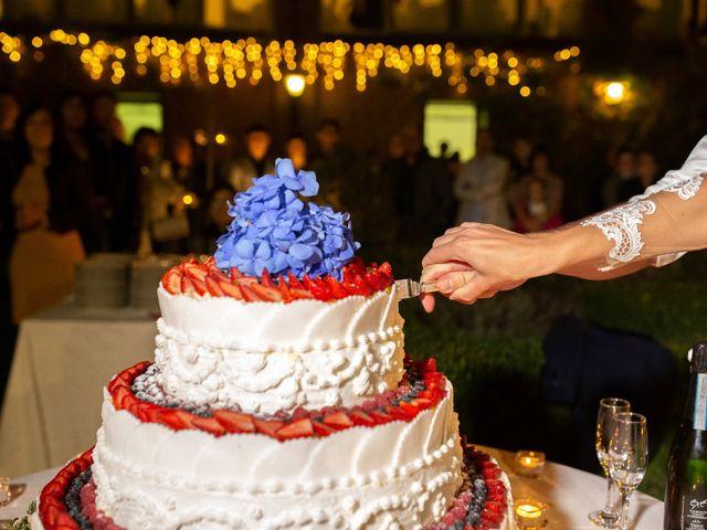 Il matrimonio di Ilario e Roberta a Cavour, Torino 35