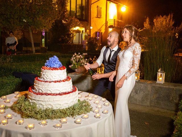Il matrimonio di Ilario e Roberta a Cavour, Torino 36