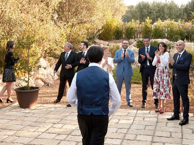Il matrimonio di Luigi e Carla a Naro, Agrigento 8