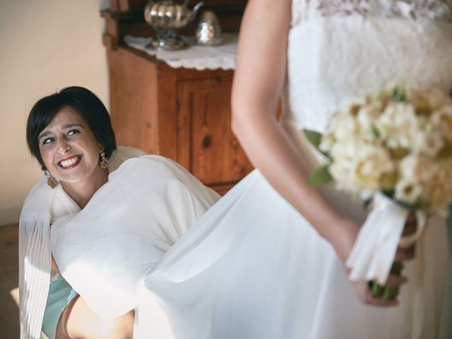 Il matrimonio di Luigi e Carla a Naro, Agrigento 9