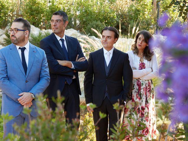 Il matrimonio di Luigi e Carla a Naro, Agrigento 14