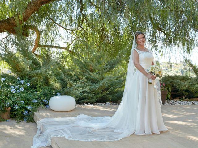 Il matrimonio di Luigi e Carla a Naro, Agrigento 16