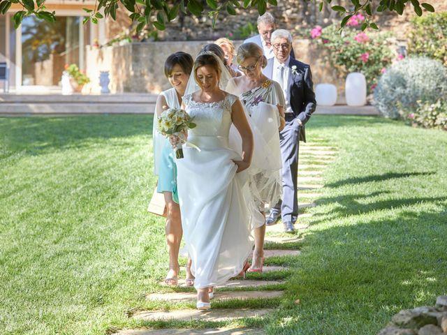 Il matrimonio di Luigi e Carla a Naro, Agrigento 19