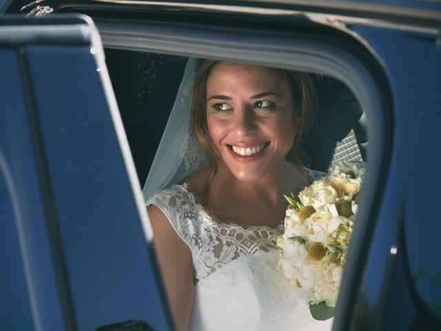 Il matrimonio di Luigi e Carla a Naro, Agrigento 20